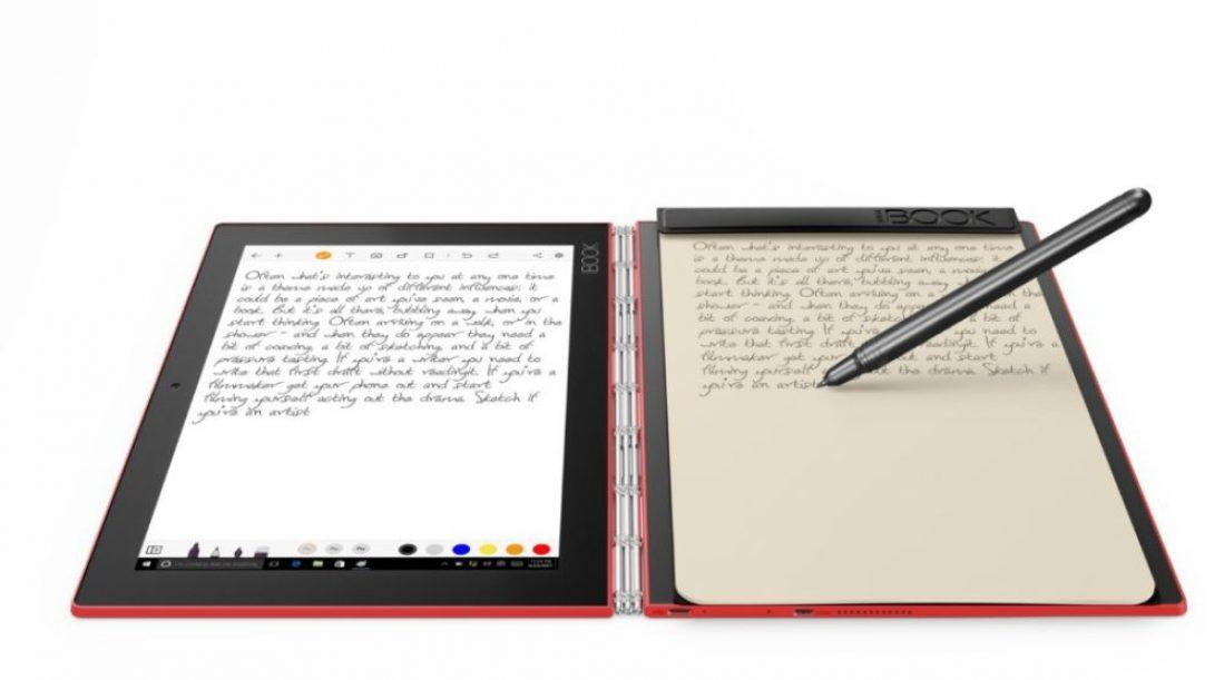 Około-laptopowe projekty zawsze potrafiły zaskoczyć. Jakie hybrydy, sprzęty 2-w-1 i nietypowe laptopy wspominacie najlepiej? 27