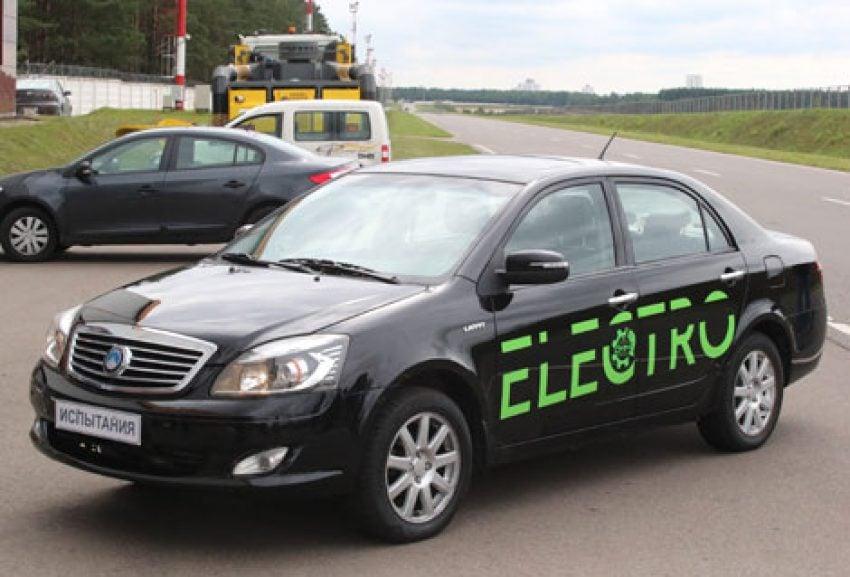 Tabletowo.pl Białoruś szykuje swoją odpowiedź na Teslę Ciekawostki Moto Technologie
