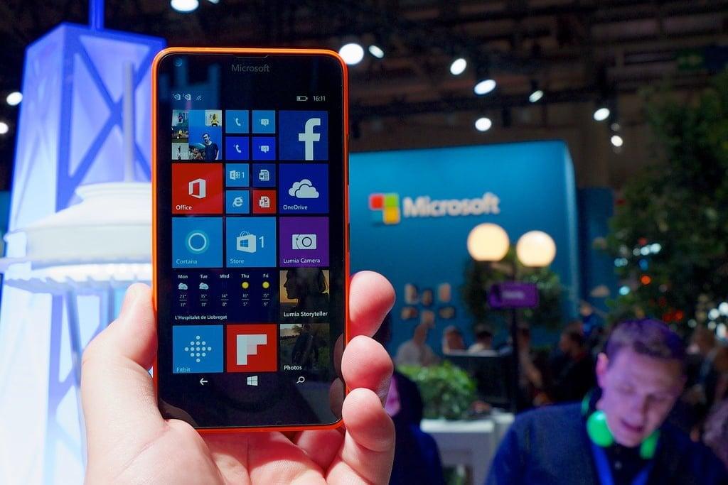 Play potwierdza wyłączenie aplikacji dla Windows Mobile 24