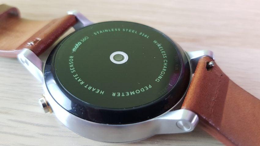 Tabletowo.pl Czy miesiąc z Moto 360 2gen przekonał mnie do akcesoriów ubieralnych? Android Felietony Lenovo Motorola Opinie Wearable
