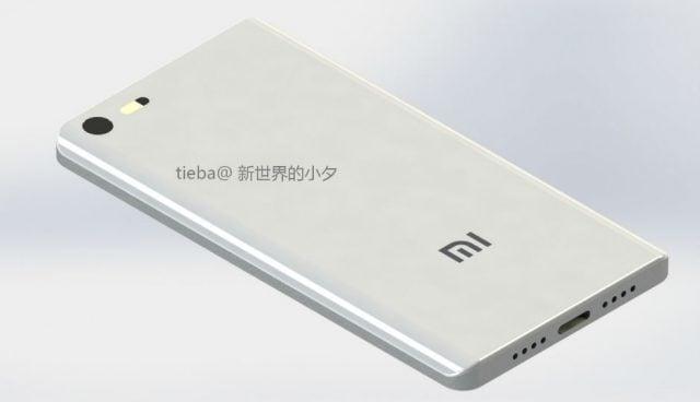 Xiaomi Mi 6C w drodze wraz z drugą generacją autorskiego procesora Xiaomi 23