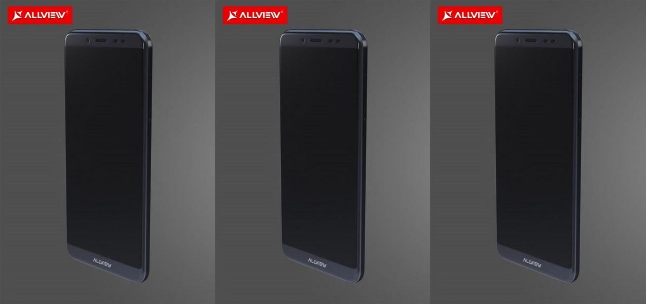 Gionee szykuje smartfon z ekranem 18:9. Do Polski też może on trafić, tylko jako Allview X4 Soul Infinity 16