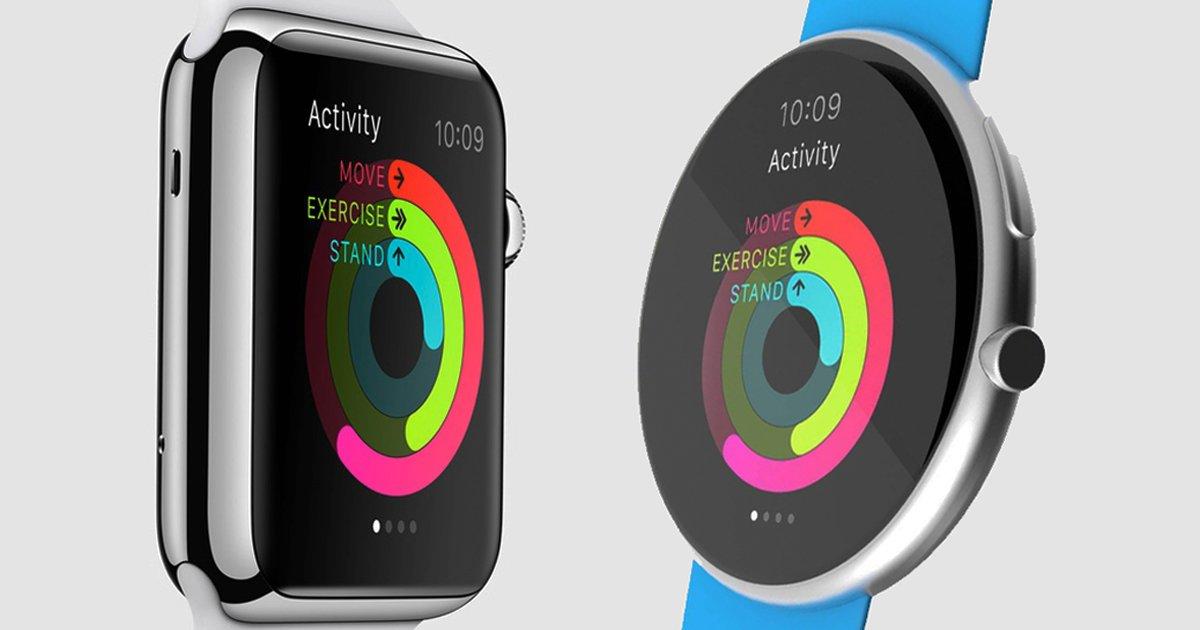 Tabletowo.pl Apple Watch 4 będzie miał większy ekran, większą baterię i więcej czujników. Bo duże może więcej? Apple Plotki / Przecieki Wearable