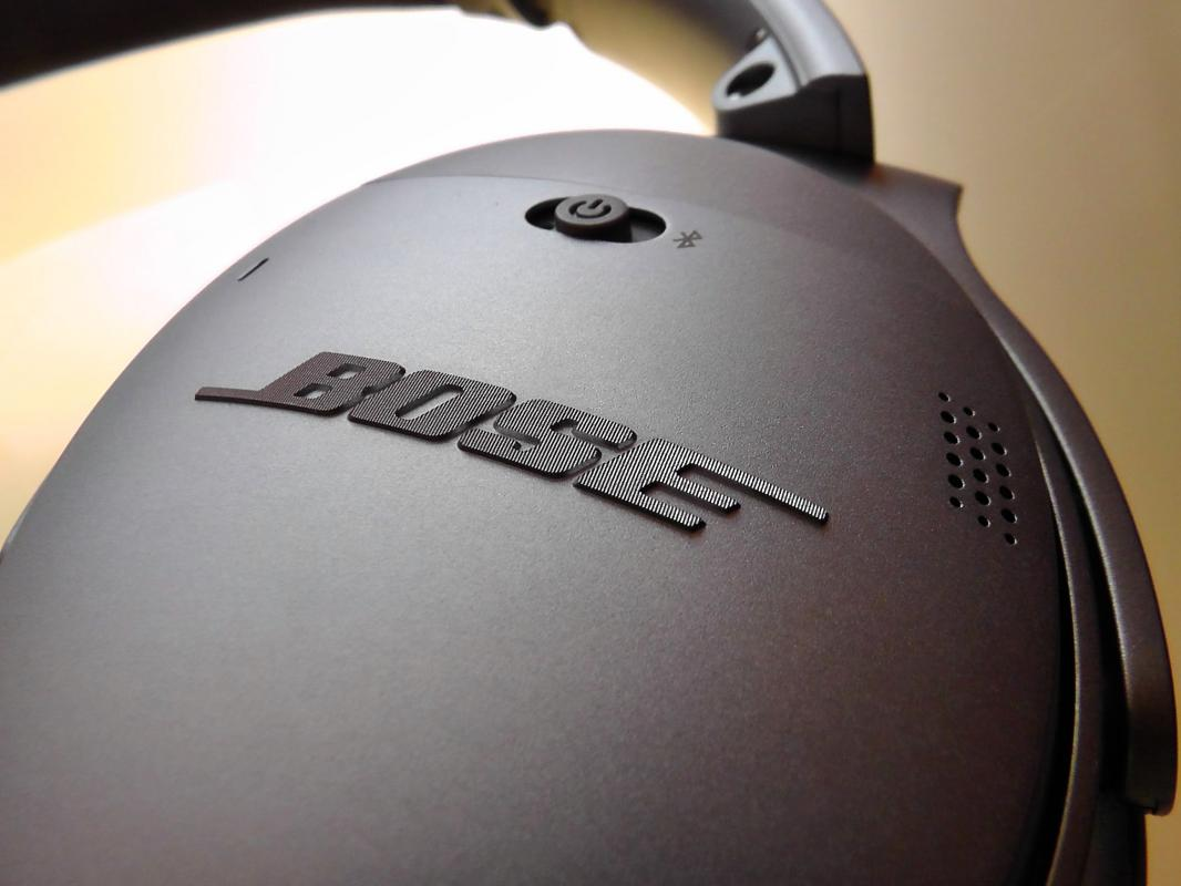 Recenzja słuchawek Bose QuietComfort 35 - cisza podczas burzy 21