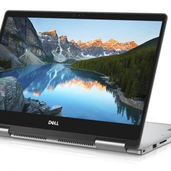 Tabletowo.pl Dell przedstawia nowe laptopy konwertowalne, w tym z 17-calowym wyświetlaczem Dell IFA 2017 Windows