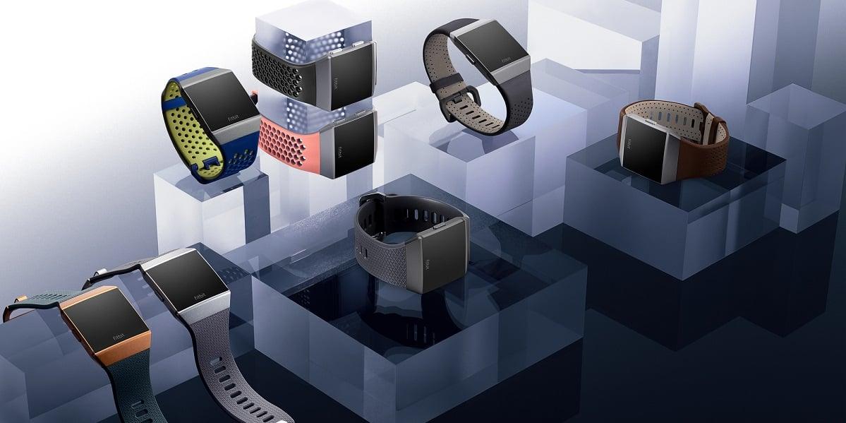 W październiku zapłacicie w sklepach zegarkami Fitbit, jeśli tylko korzystacie z usług BZ WBK 24