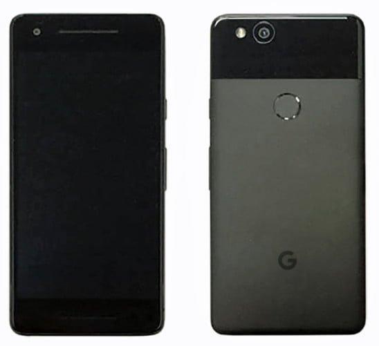 Google Pixel 2 zobaczymy 5 października. Zamontują w nim najlepszy procesor Qualcomma 17