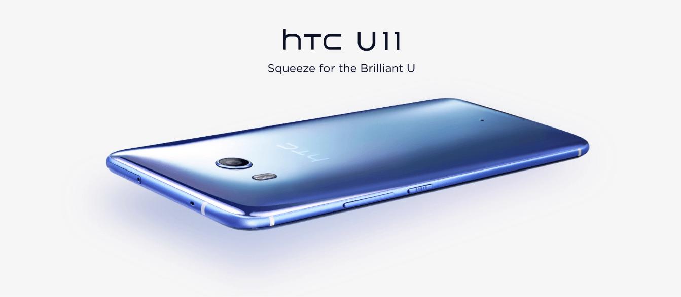 Okazja dnia: jeśli chcesz kupić smartfona do 1700 zł, to musi to być HTC U11. Cena zachęca! 23