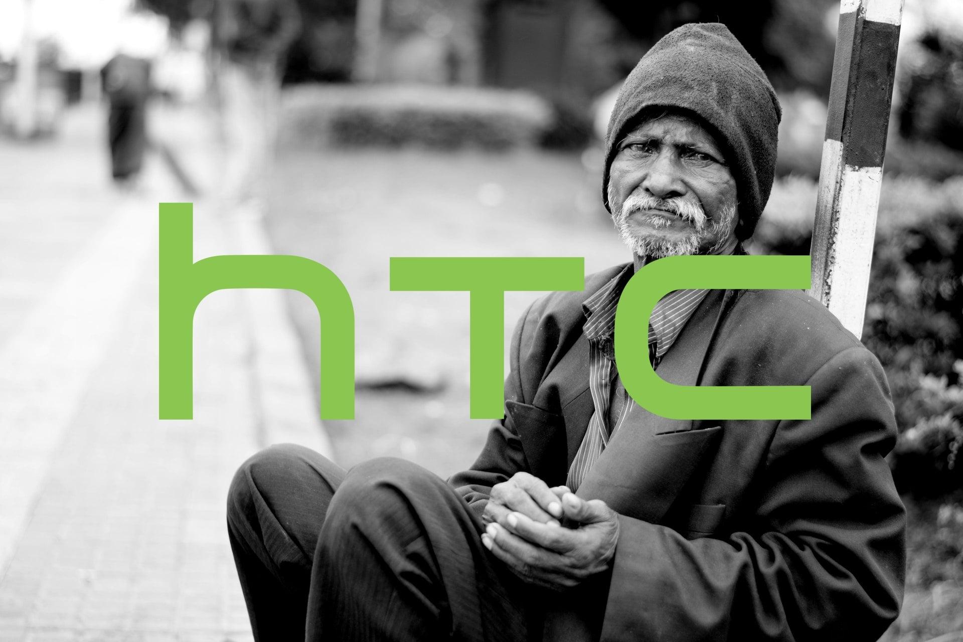 HTC w 2017 r. cienko, cieniutko. Tak słabego roku nie było od... 13 lat! 20