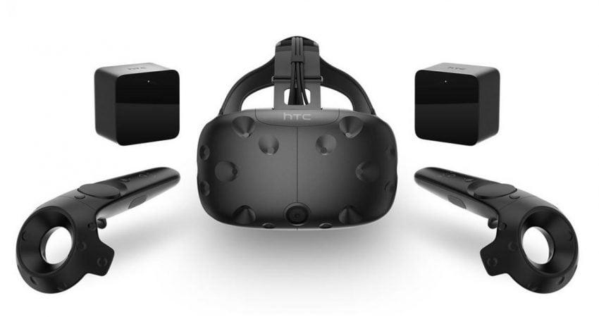 HTC być może pozbędzie się działu, zajmującego się wirtualną rzeczywistością