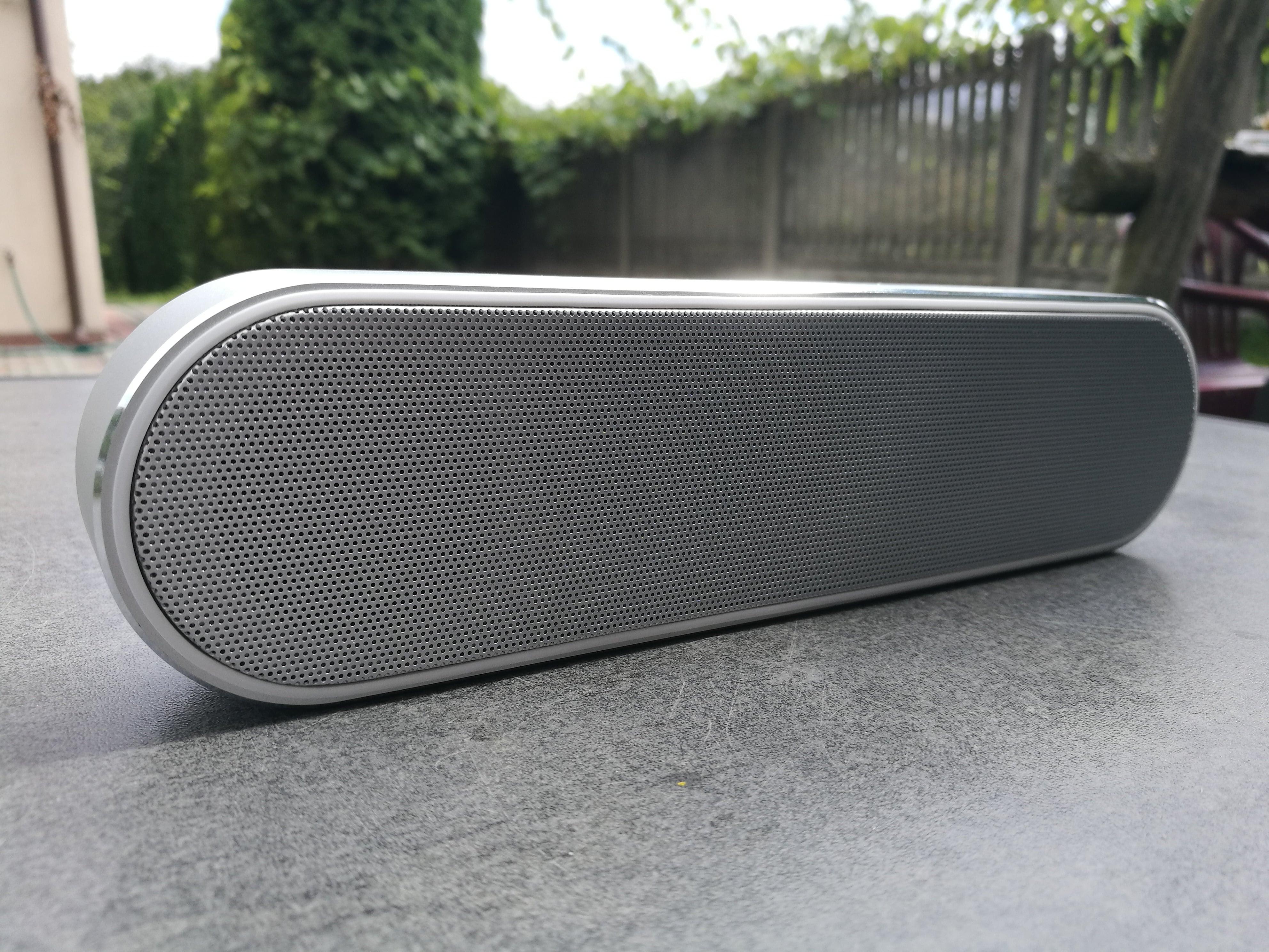 Recenzja głośnika Bluetooth Snab Jukebox JB-21 15