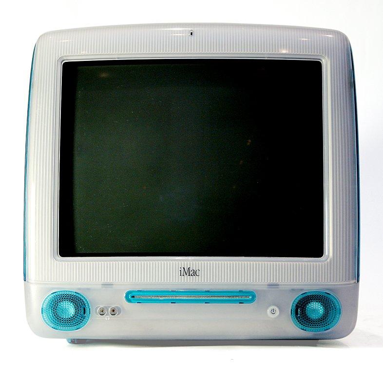 iMac - pamiętacie jego premierę 19 lat temu? 26