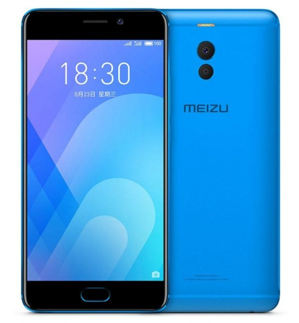 Tabletowo.pl Meizu M6 Note wkrótce oficjalnie w Polsce. Znamy cenę Meizu Plotki / Przecieki Smartfony