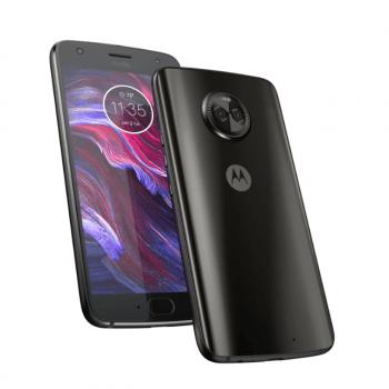 Długo na nią czekaliśmy, ale było warto - Motorola Moto X4 oficjalnie 20