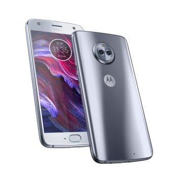 Długo na nią czekaliśmy, ale było warto - Motorola Moto X4 oficjalnie 24