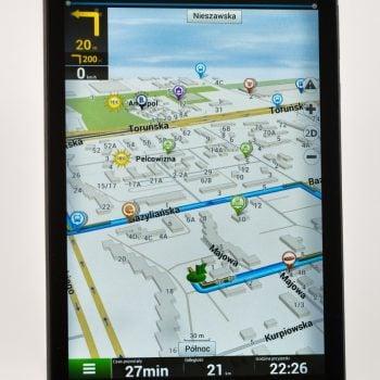 NAVITEL T500 3G - tablet z nawigacją czy nawigacja z tabletem? 22