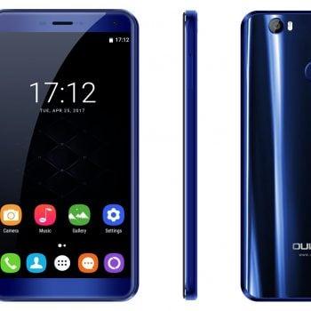 Tabletowo.pl Ruszyła przedsprzedaż Oukitel U11 Plus w dwóch nowych, błyszczących wersjach kolorystycznych Android Chińskie Smartfony