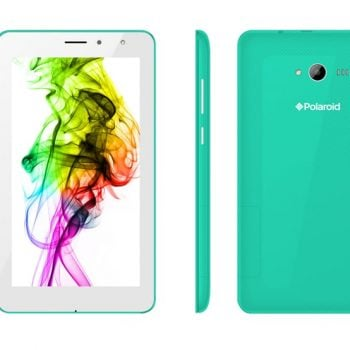 Tabletowo.pl Polaroid zaprezentował dwa nowe smartfony, ale świadomie na pewno byś ich nie kupił Android Nowości Smartfony