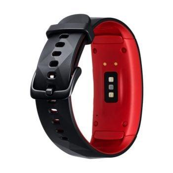 Tabletowo.pl Po co czekać, jak można zaprezentować już teraz? Opaska Samsung Gear Fit 2 Pro oficjalnie Nowości Samsung Tizen Wearable