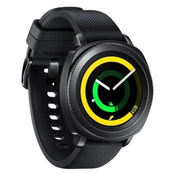 Tabletowo.pl Samsung przywiózł na IFA 2017 nowe urządzenia ubieralne: Gear Sport, Gear Fit 2 Pro i Gear Icon X IFA 2017 Nowości Samsung Wearable