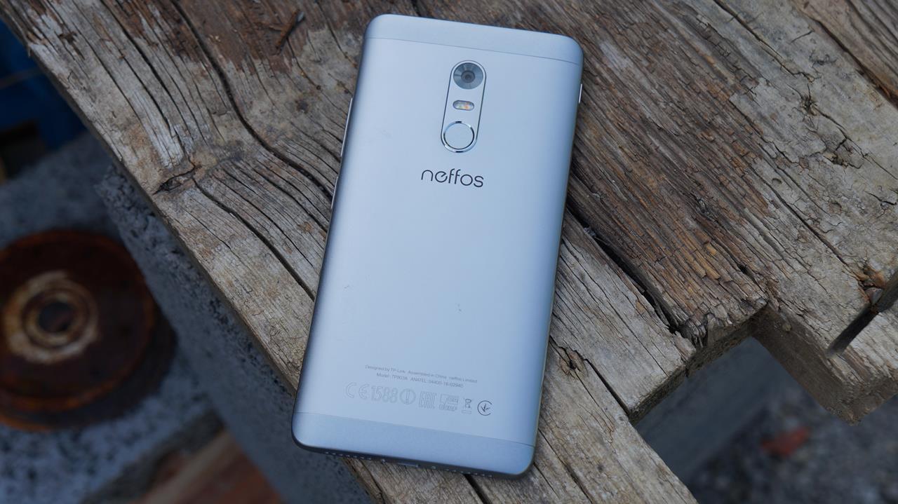 NFUI 7.0 to nowa wersja interfejsu dla urządzeń marki Neffos. Które smartfony mogą liczyć na aktualizację? 22