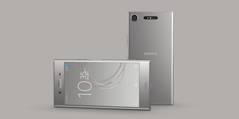 Z okazji Dnia Pozytywnego Myślenia, Sony Xperia XZ1 jest tańsza o blisko 500 zł 19