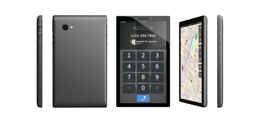 """To się dzieje naprawdę. Purism zbiera pieniądze na produkcję Librem 5 - smartfona z """"prawdziwym"""" Linuxem 19"""