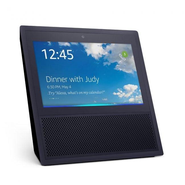 Tabletowo.pl Fiona i Aloha będą inteligentnymi głośnikami od Facebooka. Aż strach myśleć, ile danych zbiorą Asystenci głosowi Facebook Plotki / Przecieki Smart Home