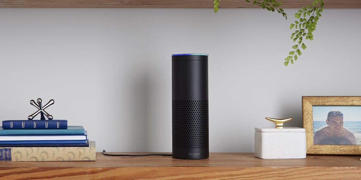 Tabletowo.pl Daj mi na kilka minut swojego Amazon Echo, a zmienię go w pełnoetatowego szpiega Amazon Ciekawostki Smart Home