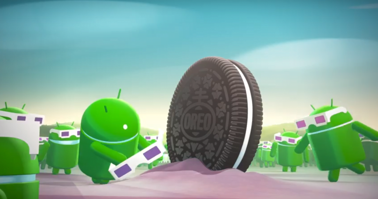 Android 8.0 to Android Oreo. Co nowego? 20