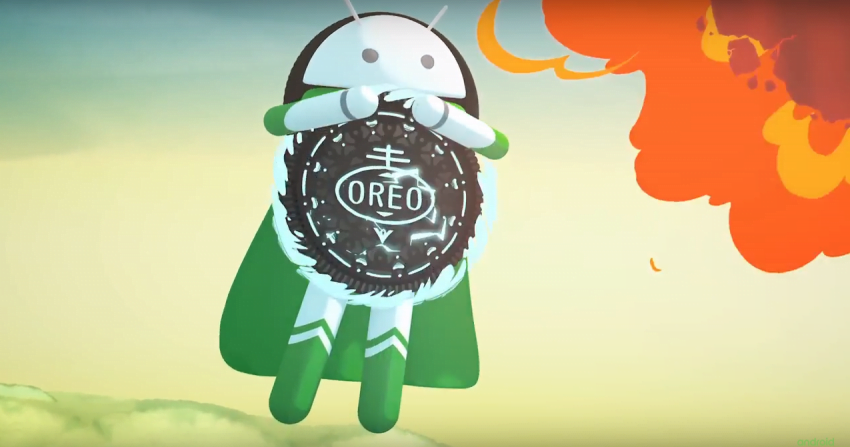 Android 8.0 to Android Oreo. Co nowego? 21