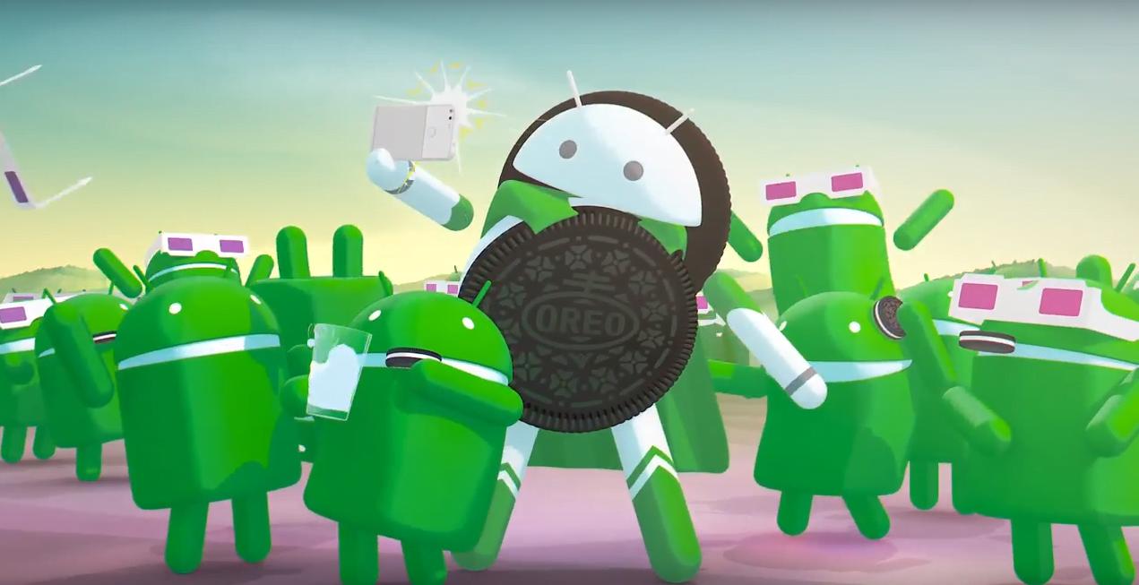 Tabletowo.pl Google udostępnia Android 8.1 Oreo Developer Preview Android Google Smartfony