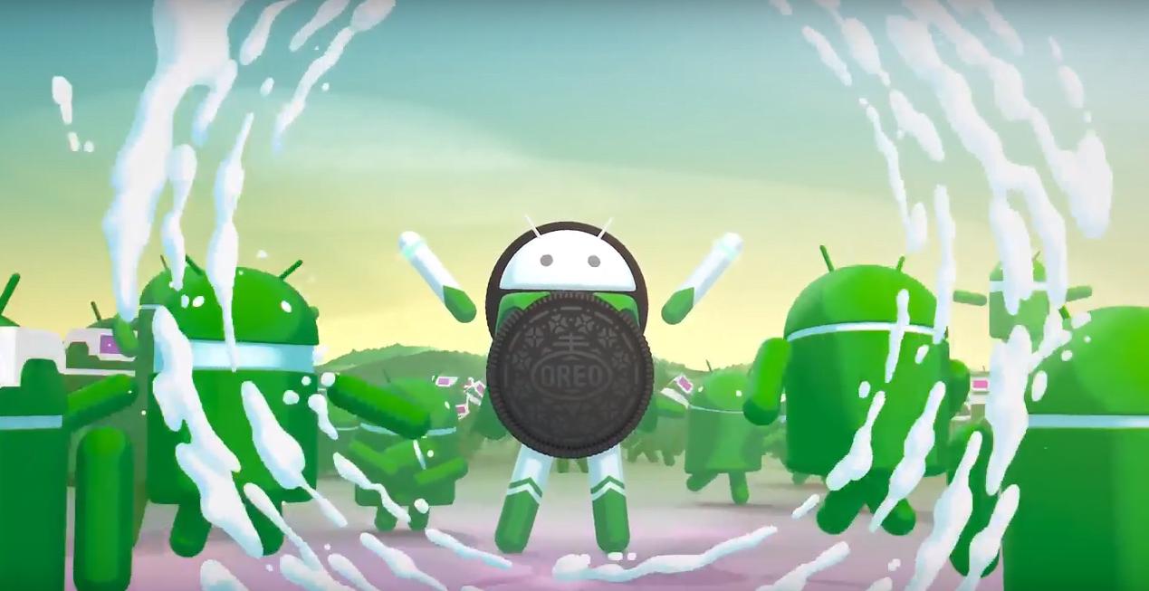 Sony otwiera furtkę z Androidem Oreo nieco szerzej 25