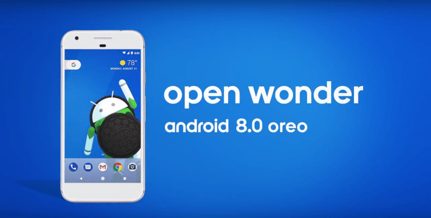 Android 8.0 to Android Oreo. Co nowego? 30