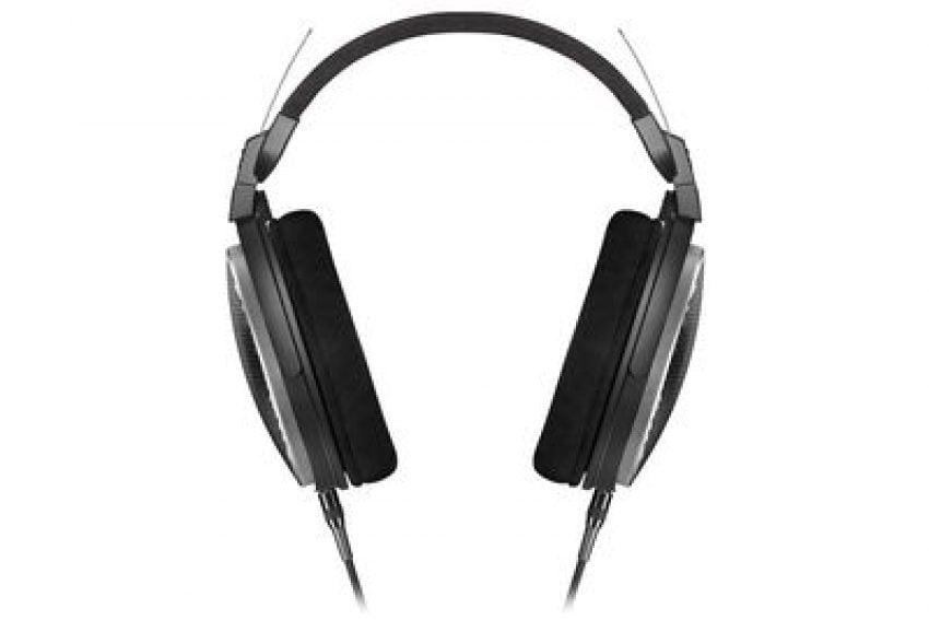Tabletowo.pl Audio-Technica wypuściła słuchawki za 9 tysięcy złotych. Ale chociaż wysyła je w dedykowanej walizce Akcesoria Nowości