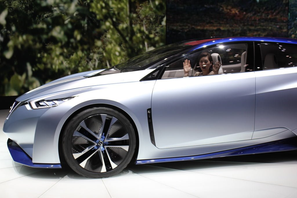 A to ci niespodzianka: według badań ludzie nie chcą jeździć autonomicznymi samochodami 22