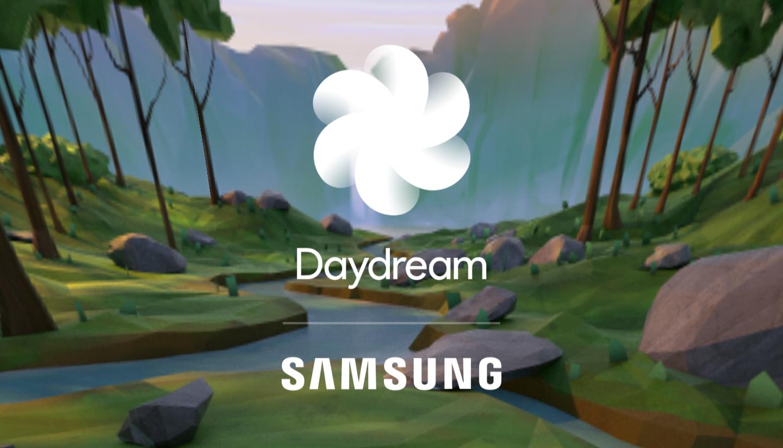 Tabletowo.pl Minęło kilka miesięcy, i oto Samsung Galaxy S8 stał się kompatybilny z Google Daydream Google Samsung Wirtualna rzeczywistość