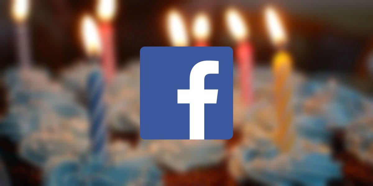 Obchodzisz urodziny i nie wiesz, co chciałbyś dostać od znajomych? Facebook pomoże Ci zorganizować... zbiórkę charytatywną 17