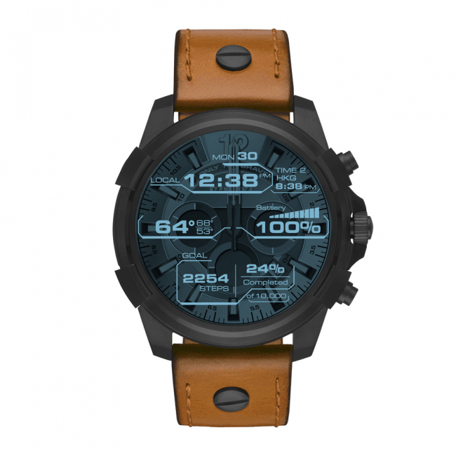 Fossil zwiększa obroty - w przyszłym roku pojawi się jeszcze więcej zegarków z Android Wear