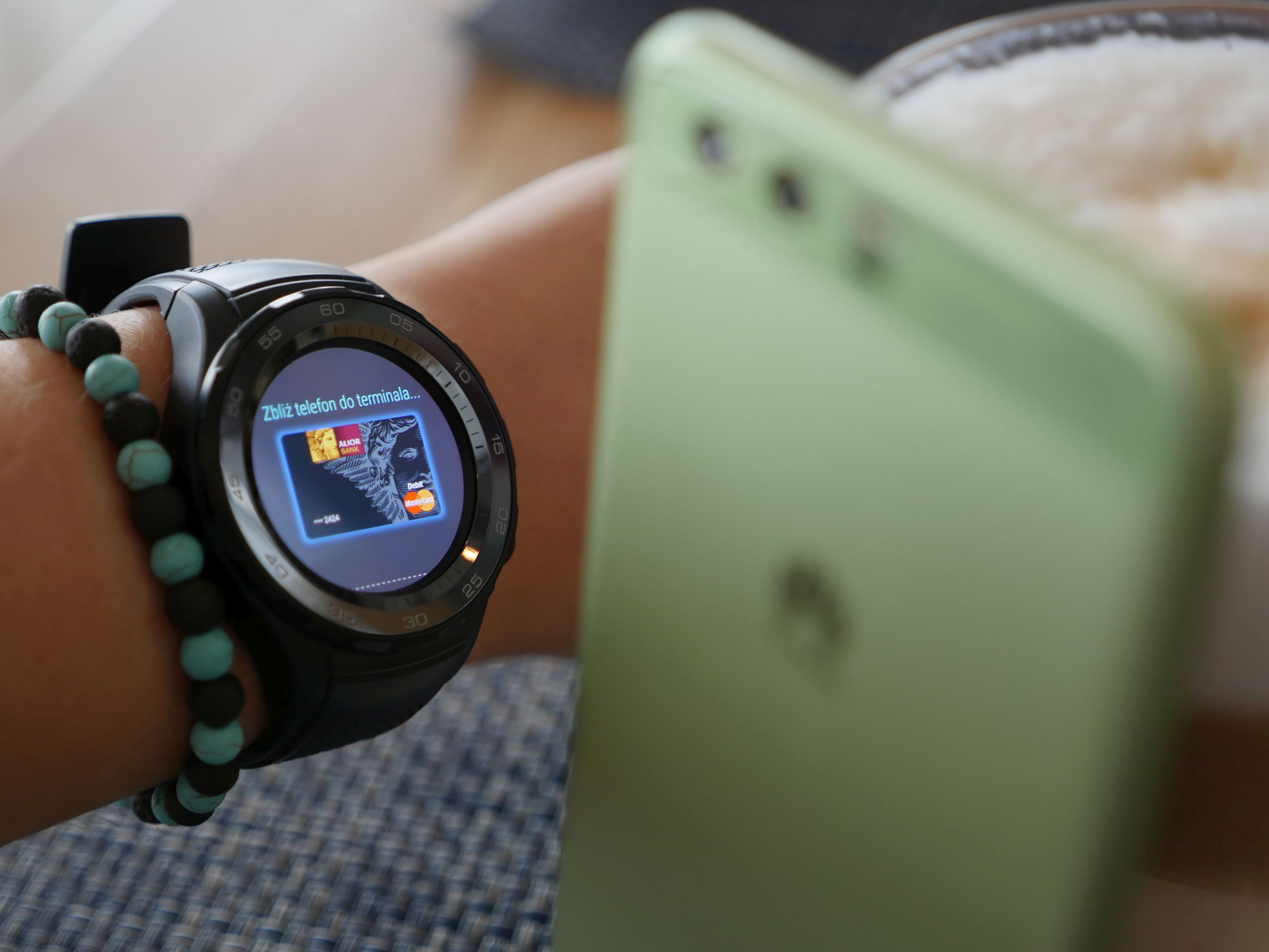 Tabletowo.pl Te smartwatche dostaną aktualizację do Wear OS. Są też informacje o Google Pay (Android Pay) na Huawei Watch 2 Google Huawei Wearable