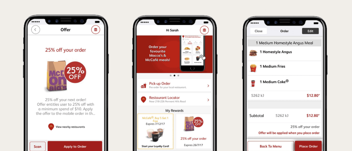 A po więcej przecieków o iPhonie 8 zapraszamy do McDonald's 21