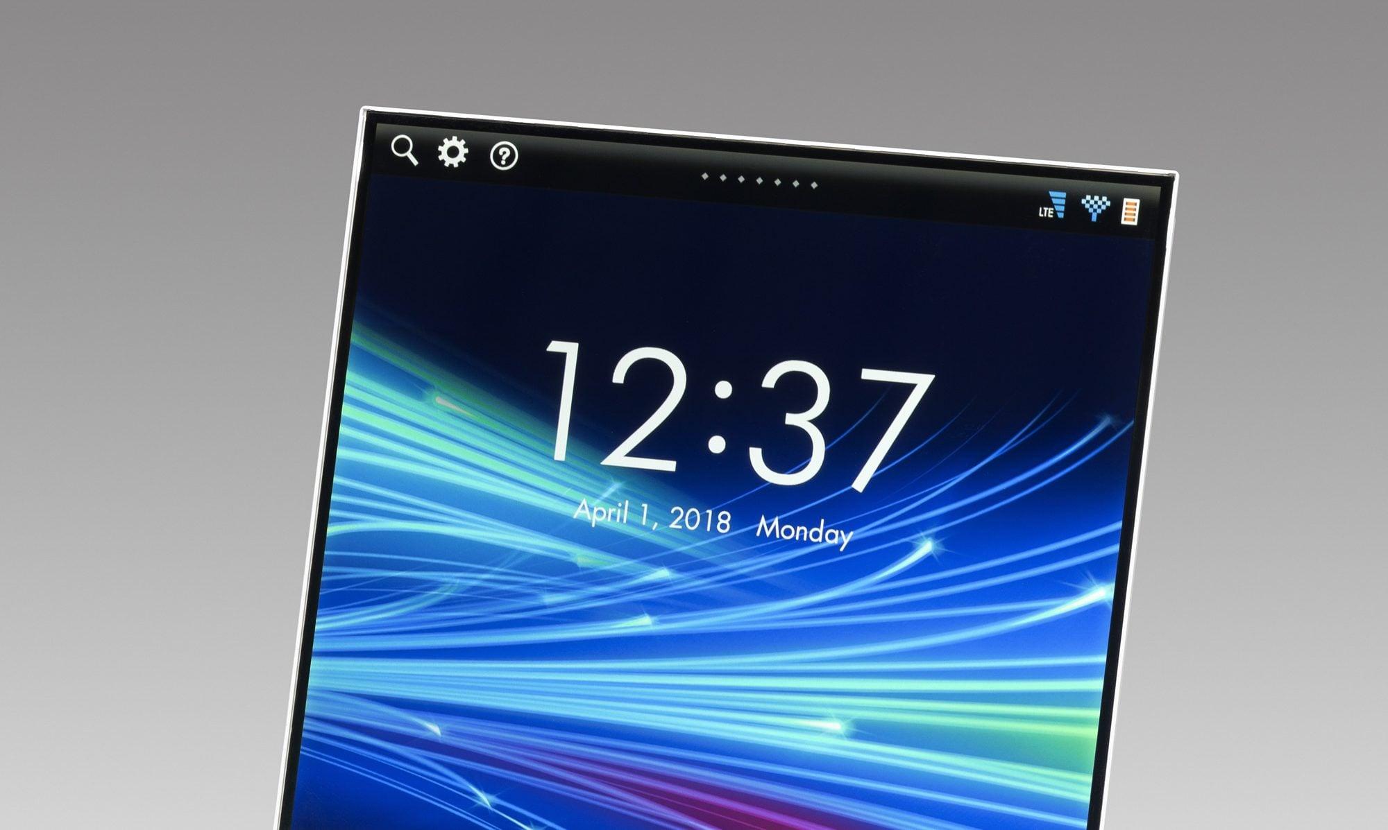 Tabletowo.pl Podobno diamenty są wieczne. To dobrze, bo ekrany smartfonów będą od 2019 roku zawierać ten minerał Ciekawostki Plotki / Przecieki Smartfony