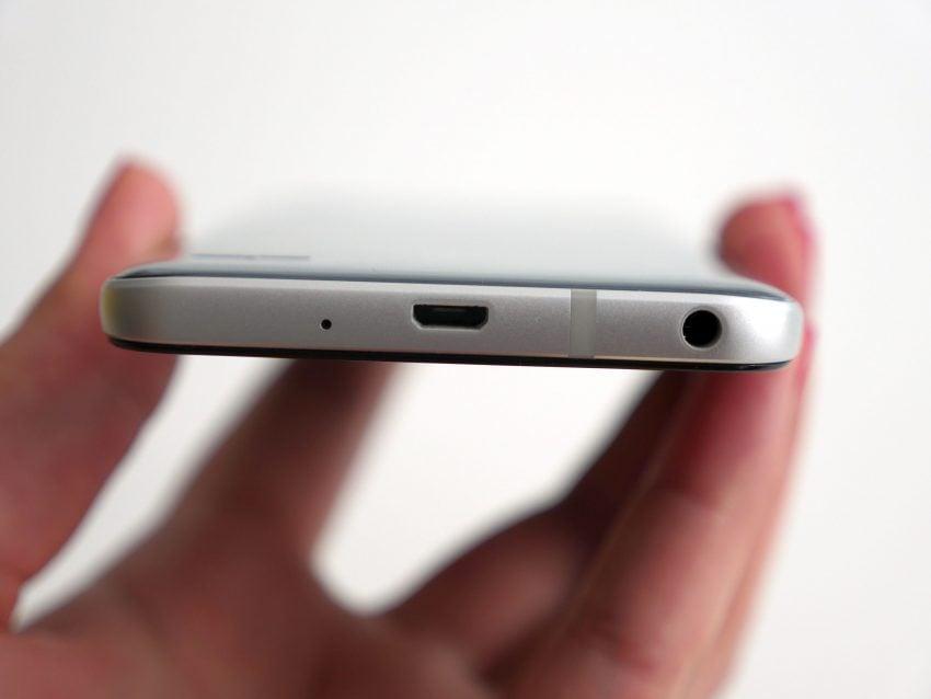 Tabletowo.pl Recenzja LG Q6 - FullVision dla mas Android LG Recenzje Smartfony