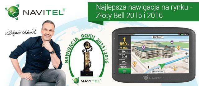 W drodze bez papierowej mapy - konkurs z Navitel. Wygraj wideorejestrator lub voucher na nawigację! (aktualizacja: wyniki!) 21