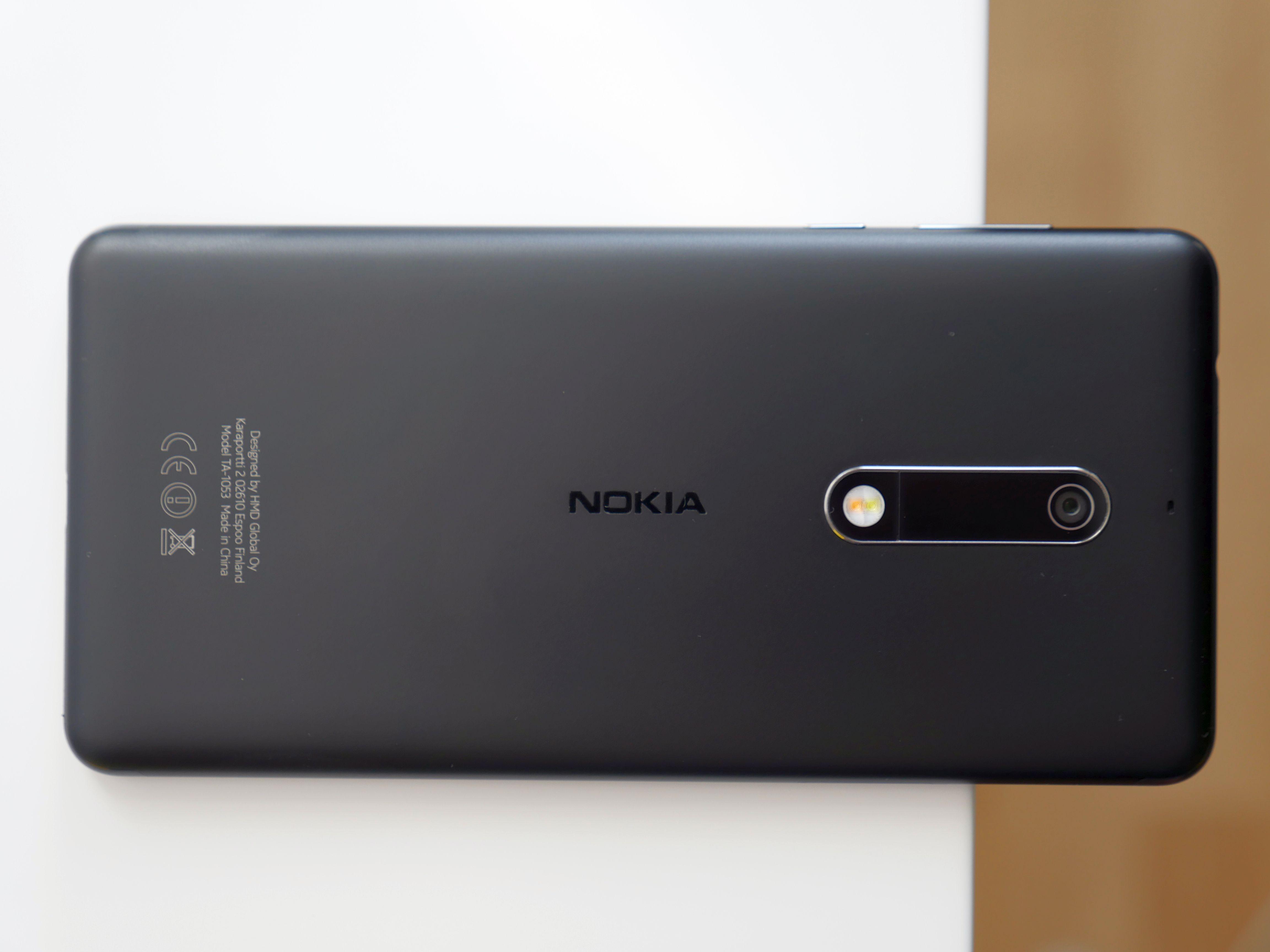 Tak będzie wyglądać Nokia 6 2018. Nie ma rewolucji 27