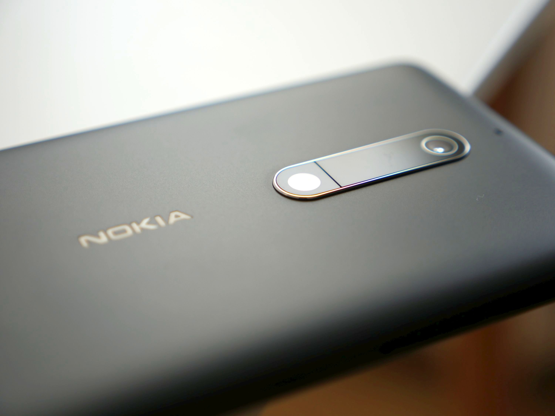 Przez pierwszy rok działalności HMD Global sprzedało 8,5 miliona smartfonów marki Nokia. To ładny wynik 20