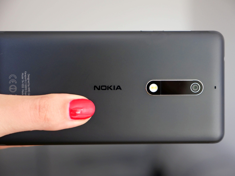 Tabletowo.pl Poznaliśmy specyfikację modelu Nokia 6 2018. Jest zaskakująca Android Nokia Smartfony