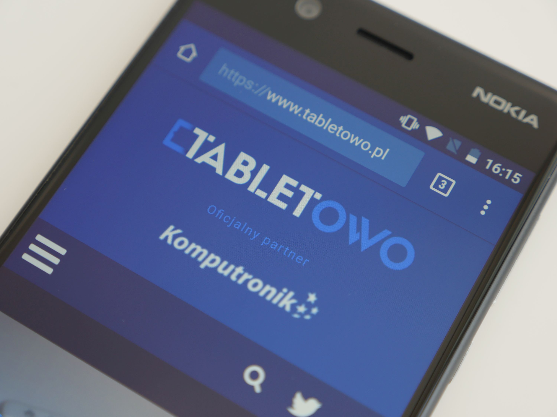 """Tabletowo.pl Recenzja Nokii 5 - jest lepiej niż w przypadku """"trójki"""" Android Nokia Nowości Recenzje Smartfony"""