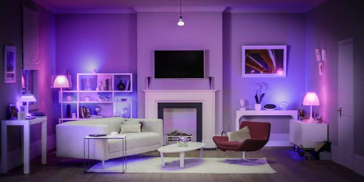 Tabletowo.pl Philips aktualizuje ofertę inteligentnych żarówek z serii Hue Nowości Smart Home Technologie