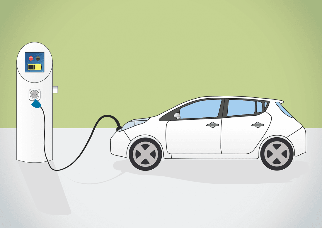 Huawei znajdzie swoje miejsce na rynku samochodów elektrycznych?